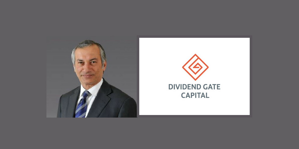 Talal Al Zain appointed Chairman of Dividend Gate Capital